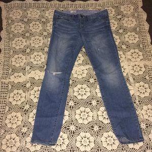 Gap jeans size 8 !